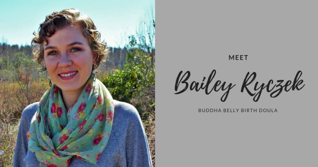 Bailey Ryczek