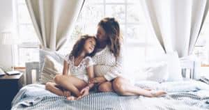 prepare older sibling for baby
