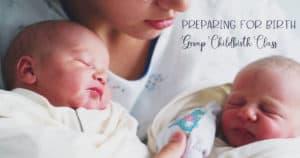 Group Childbirth Class