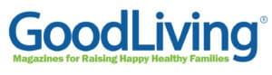 good living logo