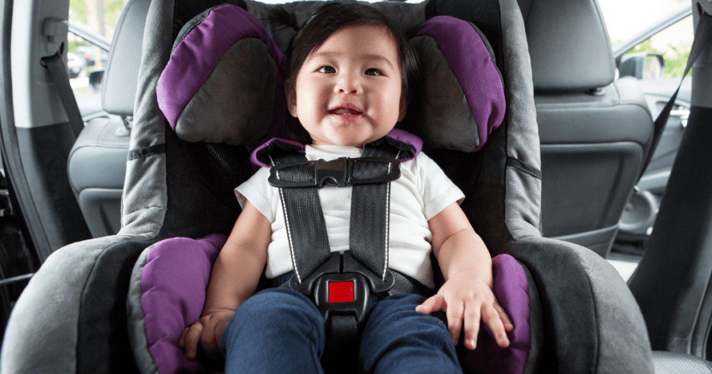 common-car-seat-myths